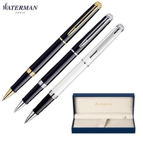 Waterman Hemisphere Rollerball Pens