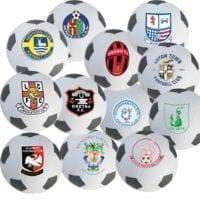 Football Stress Toys