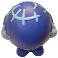 Globe Man Stress Toys