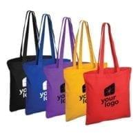 Brixton Coloured Shopper