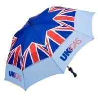 ProBrella Classic Vented Golf Umbrellas