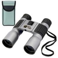 8 x 32 Metal Binoculars