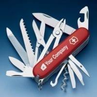 Victorinox Handyman Swiss Army Knife