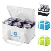 Premium 6 Can Cooler Bags