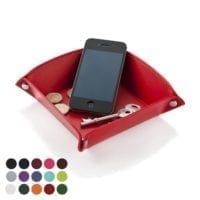 Belluno PU Desk Tidy Tray