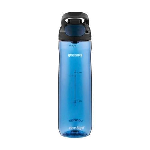 Promotional Contigo Cortland Drinking Bottles Branded Blue
