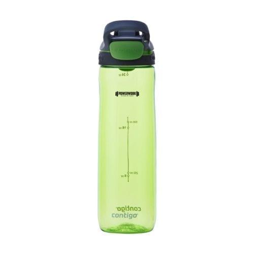Promotional Contigo Cortland Drinking Bottles Branded Green