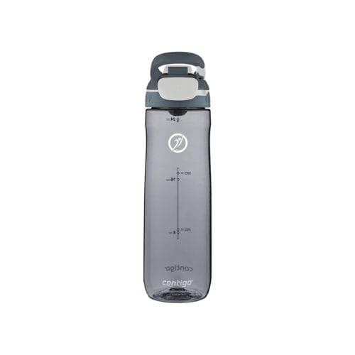 Promotional Contigo Cortland Drinking Bottles Branded Grey
