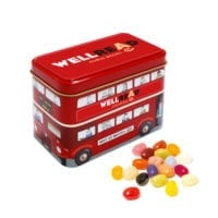 Bus Tin – The Jelly Bean Factory