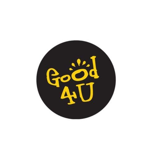 Promotional_GOOD4U_logo_105010