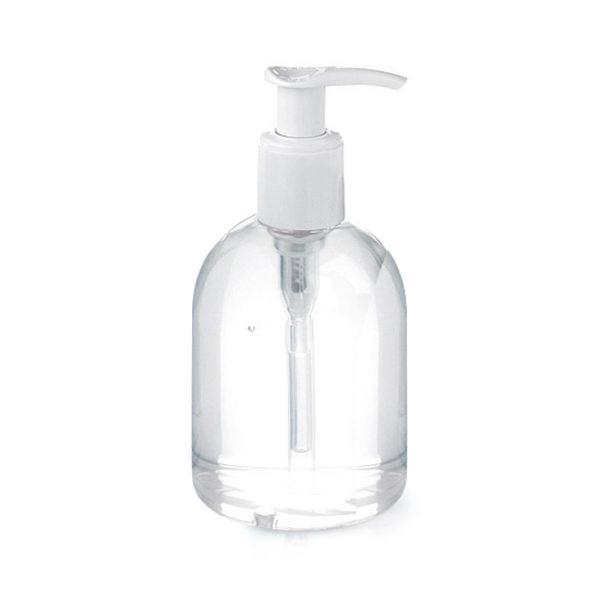 Promotional 250ml Hand Sanitiser Gel