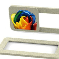 Eco Recycled Slide Webcam Covers