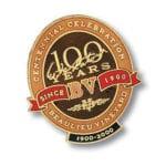 Promotional Enamel Badges Branded with Logo