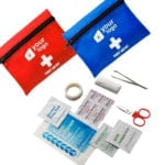 Promotional Health Personal Care Branded with Logo