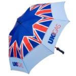 Promotional Probrella Umbrellas Branded with Logo