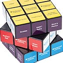 branded printed promotional puzzles