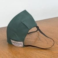 Savile Row Classic Face Masks