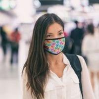 SUBLICOVER Reusable Face Masks