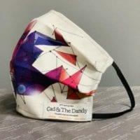 Savile Row Corporate Face Masks